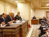 """""""اقتصادية البرلمان"""" تبدأ مناقشة مشروع تعديل قانون سوق رأس المال.. الاثنين"""