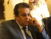 """""""القومى للبحوث"""" يوقع اتفاقية لإنشاء مختبر مصرى صينى للألياف الزجاجية"""