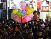 الآلاف يحتفلون الليلة بذكرى استقرار رأس الحسين