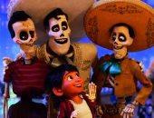 فيلم الأنيميشن الكوميدى Coco يحقق إيرادات ضخمة تصل إلى 623 مليون دولار