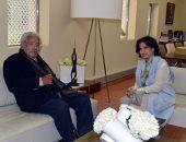 رئيس هيئة البحرين للثقافة والآثار: نفخر بمنجز آدم حنين العالمى