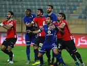الأهلى يمنح لاعبيه راحة 24 ساعة بعد الفوز على طلائع الجيش