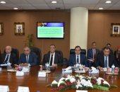 وزير البترول يوجه بتطوير منظومة النقل وإنجاز مشروع قياس أرصدة الخزانات