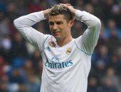 """جمهور ريال مدريد يفقد الثقة فى ثلاثى الـ""""بى بى سى"""""""