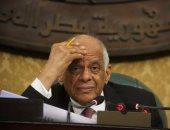صور.. رئيس البرلمان يحيل مشروع قانون بشأن رعاية وحقوق المسنين للجان المختصة