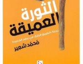 """مناقشة كتاب """"الثورة العميقة"""" فى نقابة الصحفيين.. السبت"""