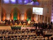 مستشار وزير أوقاف فلسطين: الأزهر صوت الأمة وضمير المسلمين فى العالم كله