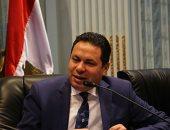 """""""زراعة البرلمان"""" تطالب ببحث إنشاء وحدة للتحكم فى المياه الجوفية بوسط سيناء"""
