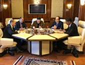 المجلس الرئاسى الليبى يناقش إجراء تعديل وزارى وتوسعة حكومة الوفاق