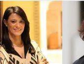 """السفارة الأمريكية تهنئ وزيرتى الثقافة والسياحة وتعلق: """"نساء مصريات ملهمات"""""""