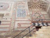 صور.. الآثار تفتتح منطقة باب الوزير  بعد ترميمها.. السبت