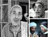 فى ذكرى رحيله.. شاهد حسن البارودى فى الفيلم العالمى روميل يغزو القاهرة