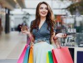 الشوبينج فن مش عن عن.. 6 قواعد مهمة لشراء الأزياء والأحذية