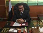 رئيس مدينة منوف يجرى جولة مفاجئة بمنشأه سلطان وطملاى لمتابعة أعمال النظافة
