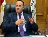"""السكة الحديد: تأخر قطار 976 المتجه من القاهرة للأقصر بسبب اصطدامه بـ """"دابة"""""""