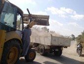 صور.. محافظ سوهاج: استمرار حملات النظافة والتجميل بشوارع وقرى مركز جهينة