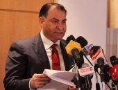 """فيديو.. محمد فودة يرد على فريد الديب بشأن وزير الأوقاف فى""""على مسئوليتى"""""""