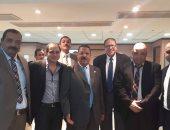 تعرف على الناشرين الـ 6 الفائزين فى انتخابات اتحاد المصريين
