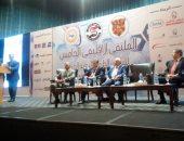 """علاء الزهيرى: قانون """"التأمين الطبى الشامل"""" هدية الحكومة لشعب مصر"""