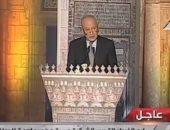 أحمد أبو الغيط: الدولَ العربية تتحدثُ بصوتٍ واحد عندما يتعلق الأمر بفلسطين