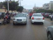 أمطار خفيفة ومتوسطة على القاهرة والجيزة.. وتراجع ملحوظ فى درجات الحرارة