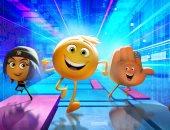 «the Emoji movie» أول فيلم يدخل أراضى السعودية بعد 35 عاما