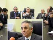 الهيئة الوطنية للانتخابات تنتهى غدا من فحص أوراق المرشحين للرئاسة