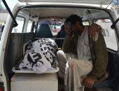 صور.. مسلحون يقتلون امرأتين فى باكستان تعملان بحملة للقضاء على شلل الأطفال