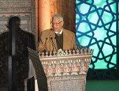 مكرم محمد أحمد: الانتخابات شرعية وقانونية ولا أحد يستطيع الطعن على نتائجها