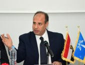 محافظ الإسكندرية :إجراءات وقائية لتقليل معدل تآكل الشواطئ خلال النوات القادمة