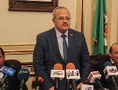 رئيس جامعة القاهرة يحيل واقعة سرقة المخطوطات الآثرية بالمكتبة للنيابة