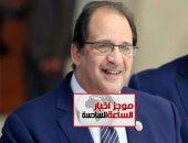 موجز أخبار الساعة6.. تكليف اللواء عباس كامل بتسيير أعمال جهاز المخابرات العامة