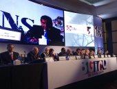 مؤتمر الدولية للأورام: إدخال الروبوت فى الأجهزة الحديثة للعلاج الإشعاعى