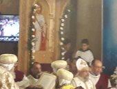 صور.. البابا تواضروس يترأس صلاة قداس الغطاس بالإسكندرية