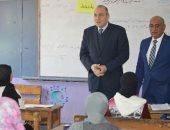 تعليم القاهرة: تجهيز المقار الانتخابية استعدادًا لانتخابات الرئاسة