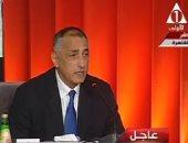 """طارق عامر: """" 95 مليار دولار دخلوا مصر فى عام واحد بعد تحرير سعر الصرف"""""""