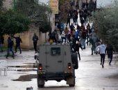 """""""فتح"""" تدعو للإضراب الشامل وتصعيد المواجهات مع الاحتلال الإسرائيلى.. الثلاثاء"""