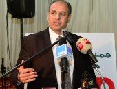 محافظ الإسكندرية: مصر ستظل دائما دولة سلام ومحبة