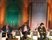 """انطلاق فعاليات اليوم الثانى لمؤتمر """"الأزهر العالمى لنصرة القدس"""" (صور)"""