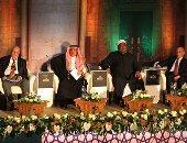 """مؤتمر """"نصرة القدس"""" يواصل فعالياته بحضور قيادات الأزهر ومشاركة عربية واسعة"""