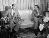سعيد الشحات يكتب: ذات يوم 19 يناير 1974..«السادات» وحافظ الأسد فى مشاحنات 9 ساعات بمطار دمشق