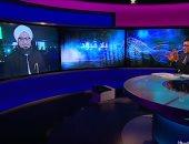 """الحبيب على الجفرى يحرج مذيع """"BBC"""" ويلقنه درسا على الهواء فى حب مصر"""