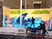 صور.. محافظ سوهاج: استمرار أعمال النظافة والتجميل بشوارع وقرى مركز ساقلتة