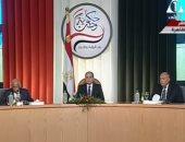 الرئيس: أدرنا علاقاتنا السياسية بقيم ومبادئ وأخلاق مصرية دون تلون أو خداع