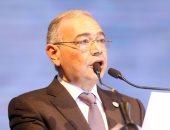 """""""المصريين الأحرار"""": عبد العال أعطى للمعارضين للتعديلات وقت أكثر بجلسات الحوار المجتمعى"""