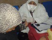 """علاج 1561 مريضا بالمجان بالتعاون مع صندوق """"تحيا مصر"""" بالإسكندرية"""