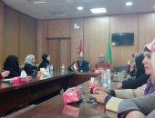 ننشر تشكيل هيئة مكتب المجلس الإقتصادي لسيدات الأعمال بالإسماعيلية
