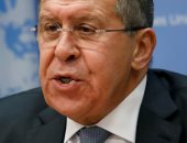 """وزير الخارجية الروسى: الهدنة فى سوريا يجب ألا تشمل """"داعش"""" و""""النصرة"""""""