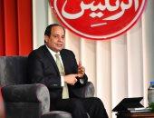 نائب الرئيس العراقى يهنئ السيسى بفوزه بفترة رئاسية ثانية