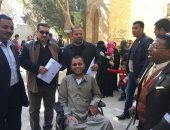 صور .. محافظ سوهاج: 35 ألف توكيل لترشيح السيسى للانتخابات الرئاسية المقبلة